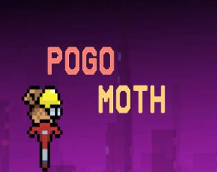 Pogo Moth screenshot
