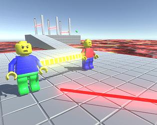 Bungee-Go-Boom! screenshot