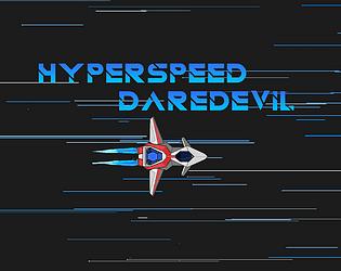 HYPERSPEED DAREDEVIL screenshot